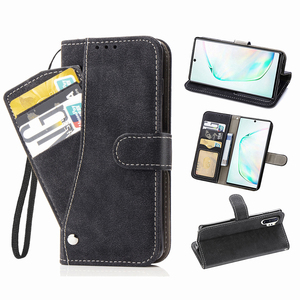 Image 1 - Luxury Leather Flip Wallet Book Case For Huawei P30 Pro P40 Lite 5G P20 P10 P9 P Smart Z 2019 2020 Magnet Stand Phone Cover