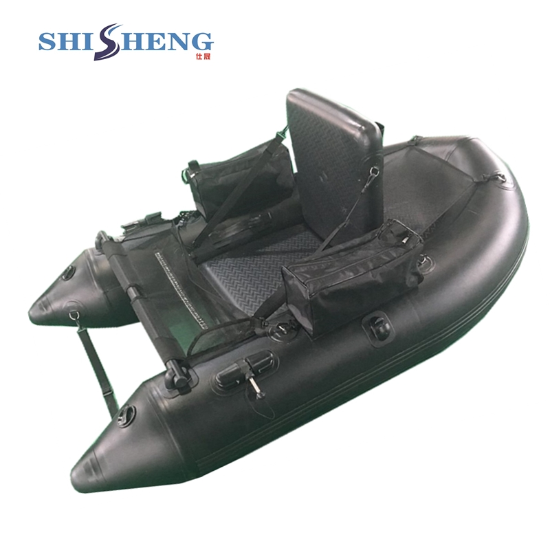 2020 New Design Float Tube One Person Fishing Boat For Sale