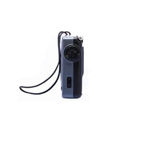 Image 3 - TECSUN R 9012 FM/AM/SW 12 להקות נייד כיס סגנון רגישות גבוהה רדיו מקלט משלוח חינם