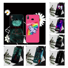 NBDRUICAI Altered Carbon TV show Customer High Quality Phone Case For Samsung A10 A20 A30 A40 A50 A70 A7 A9 A6 A8 Plus 2018(China)