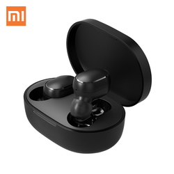 Xiaomi Redmi Airdots S / 2 Bluetooth Earphones Left Right Low Lag Mode Mi True Wireless Headphones BT5.0 TWS Air Dots Headset