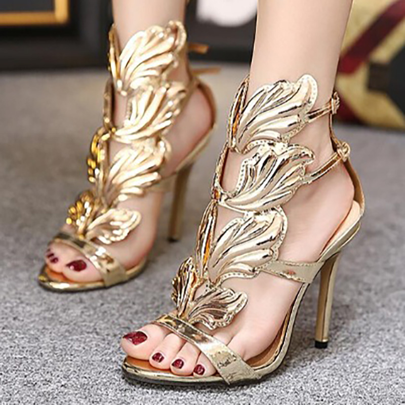 Туфли на высоком каблуке; босоножки; женские босоножки; летние туфли-гладиаторы; женские босоножки на высоком тонком каблуке; Туфли-лодочки;...