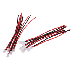 10Pcs/Set RC Upgrade Parts 55mm JST-PH 2.0 Connector Wire Cable Line Adapter