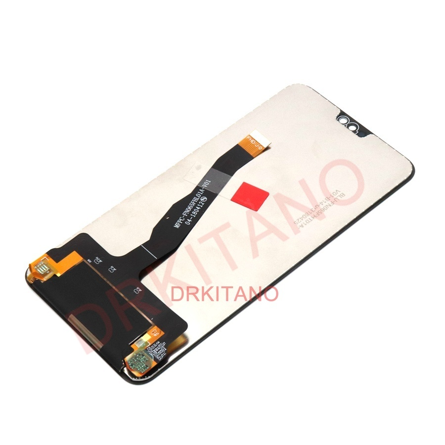 Image 5 - Screen For Huawei Honor 8X LCD Display Touch Screen With Frame Honor View 10 Lite Display JSN L21 L22 L23 L42 LX1 Honor 8X LCD-in Mobile Phone LCD Screens from Cellphones & Telecommunications