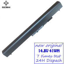 цена на GZSM laptop battery OA04 For HP 240 G2 CQ14 CQ15 Series battery for laptop HSTNN-PB5S HSTNN-IB5S HSTNN-LB5S OA03 battery