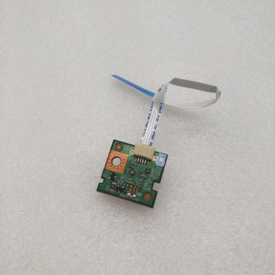 Power button board E93938 for HP officeje 8610 printer