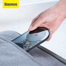 Baseus 24W Qi Caricatore Senza Fili Con Il Rapido Caricatore di UE Per il iPhone 11 XS Pro 2 in1 Veloce di Ricarica Senza Fili caricabatteria Per Huawei Xiaomi