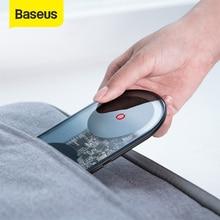 Baseus 24W Qi Draadloze Oplader Met Quick Eu Oplader Voor Iphone 11 Xs Pro 2 In1 Snelle Opladen Draadloze oplader Voor Huawei Xiaomi