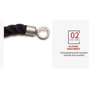 Трицепная веревка, бицепс, Тяговая веревка, оборудование для фитнеса, бодибилдинга, мышечная тренировка, плечо, сила, упражнения, веревка, ак...