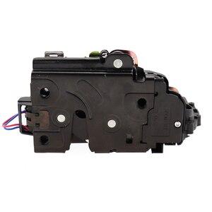 Image 5 - آلية تشغيل قفل الباب لـ VW /GOLF /BORA /PASSAT /LUPO MK4 جميع الجوانب الأمامية الخلفية اليسرى اليمنى UQ02 3BD837016A 3B1837016A