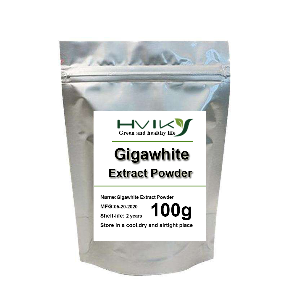 Gigawhite Powder Extract Powerful Whitening And Moisturizing Skin To Remove Wrinkles And Treat Acne