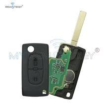 Ключ дистанционного управления ce0536 va2 2 кнопки 434 МГц для