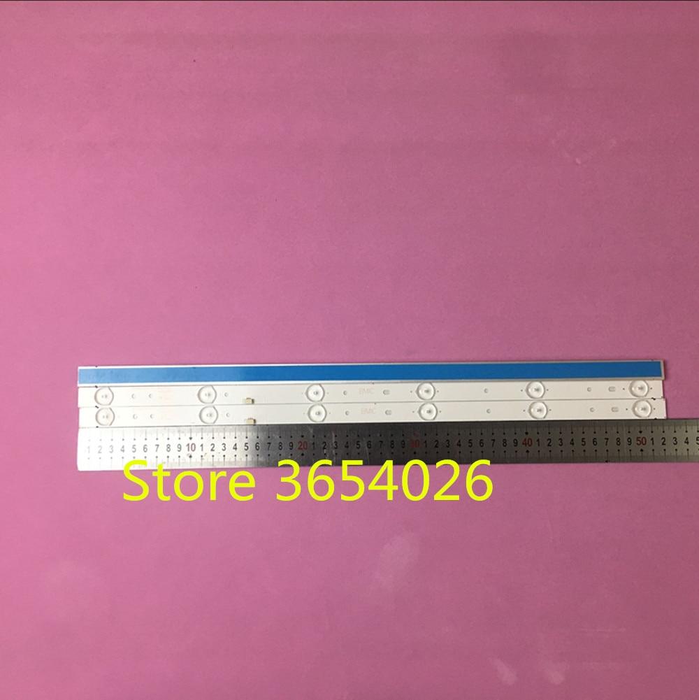 3pcs/set LED Backlight Strip GC275D06-ZC14F-03 303GC275031 For 28PHF2056/T3 1pcs=6led