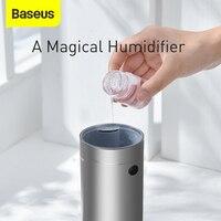 Car Air Purifier Humidifie Auto Aroma Diffuser Essential Oil Car Air Freshener Nano Disinfectant Diffuser For Car Home 6