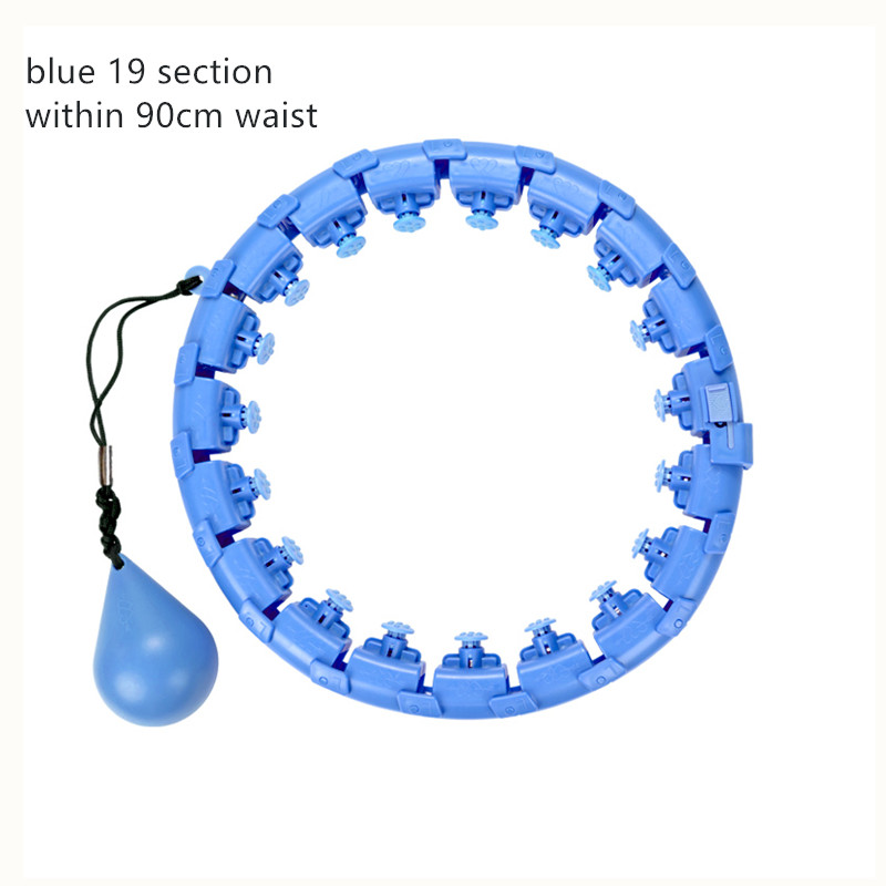 blue 19 section