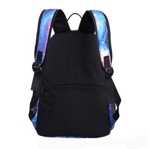 Image 5 - DIOMO Cool Luminous School Bags for Boys and Girls Backpack with USB Charging Anime Backpack For Teenager Girls Anti theft