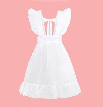 Księżniczka spotkanie przy herbacie słodka sukienka lolita welon koronka w stylu vintage bowknot śliczna sukienka w stylu wiktoriańskim kawaii dziewczyna gothic lolita loli miękka dziewczyna