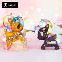 Аутентичные tokidoki сумка unicorno глухая коробка игрушки угадать