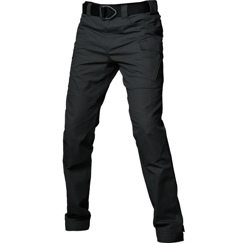 S. archon Lightning series imperméable Telfon Rip-stop pantalons tactiques hommes SWAT armée pantalon nouveau tissu militaire pantalon
