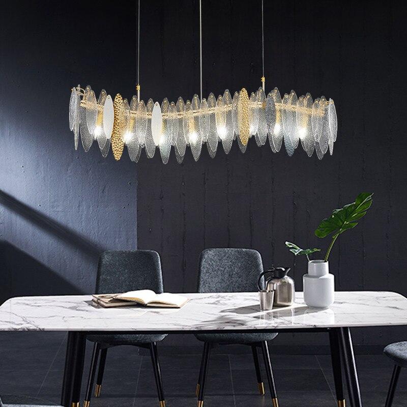 Modern Dining Room Luxury E14 Led ...