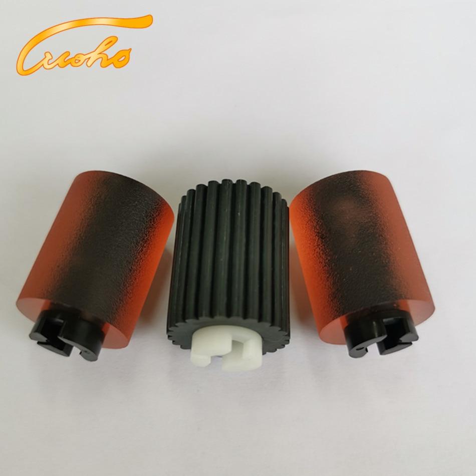 30 PCS Original A00J563600 A5C1562200 For Konica Minolta Bizhub C226 C224 C284 C364 C552 C452 C652 283 363 423 Pickup Roller
