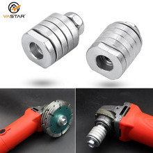 Angle Grinder To Grooving Machine Adapter for M10 M14 Angle Grinder Modification Slotter Modification Head Accessories