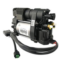 Air Suspension Compressor for Jeep Grand Cherokee Original Factory made 95%new WK2 2011 68041137AE 68041137AC 68041137AD