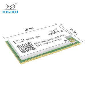 Image 5 - SX1276 868MHz 100mW 20 dBm SMD TTL E32 868T20S ebyte Wireless Transceiver Long Range 3km LoRa IPEX Transmitter and Receiver