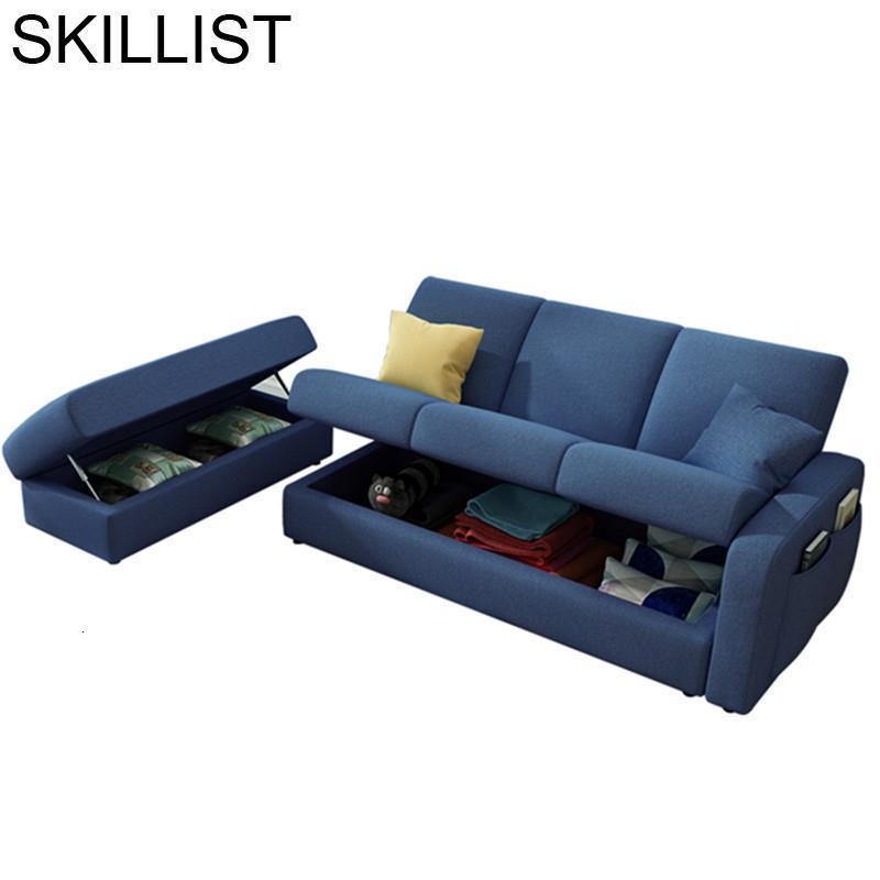 Meubel Home Living Room Puff Para Armut Koltuk Meble Zitzak Recliner Divano Letto De Sala Furniture Mueble Mobilya Sofa Bed