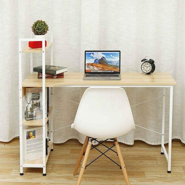 Computer Desk Unit 4