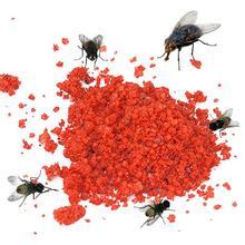 20 Bags Killing Fly Bait Powder Anti Flies Trap Control Repeller Mosquito Flies Killer