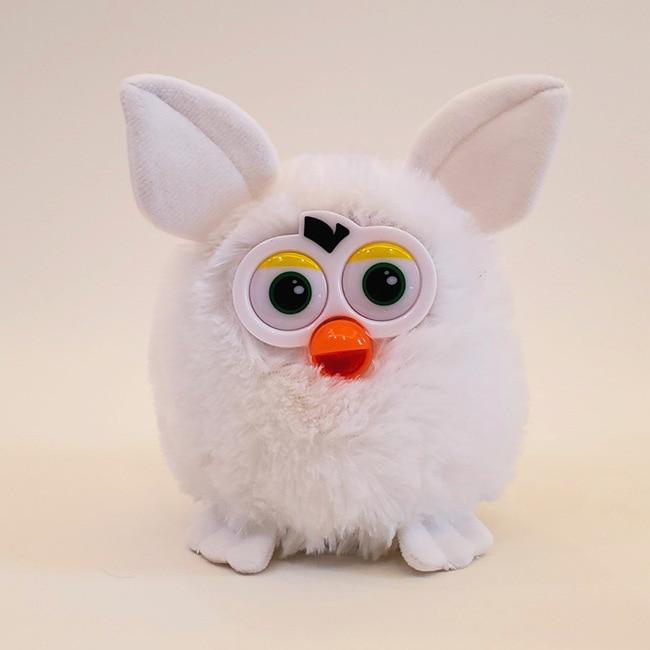 Image 3 - 15cm Electronic Pets Furbiness Talking Phoebe Interactive Pet Owl Electronic Recording Children Christmas Gift Action Figure ToyElectronic Pets   -