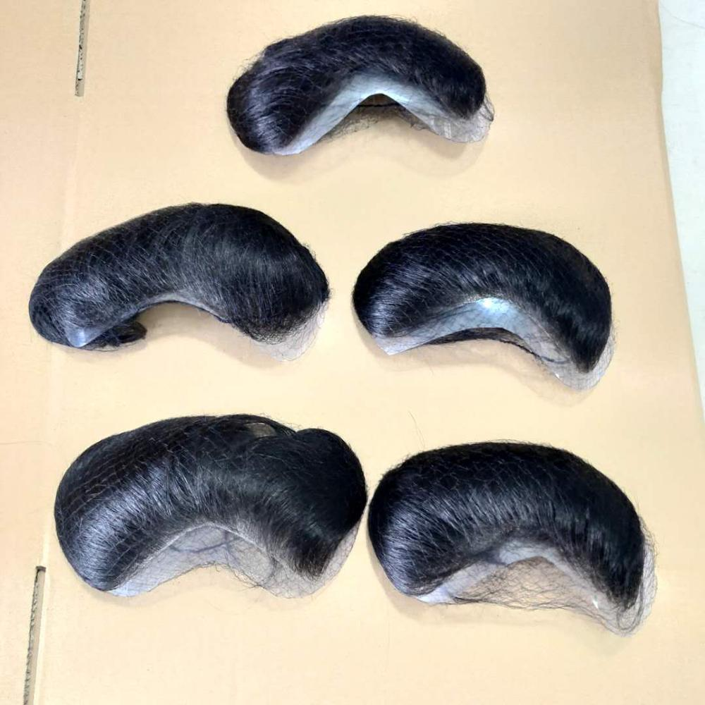 hair bangs for front part men hair pieces