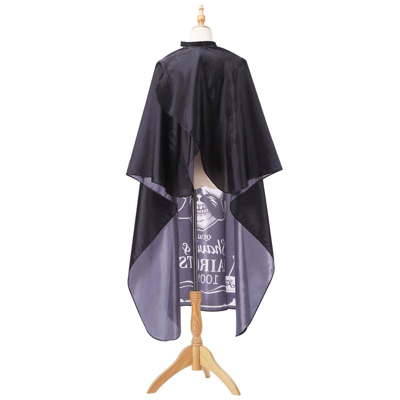 1PC 160*140CM Hairdresser Capes Salon Barber Cutting Hair Waterproof Cloth Salon Barber Gown Cape Hairdresser Hair Dresser Wrap