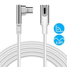 2020 nouveau 480Mdps date haute vitesse 100W adaptateur magnétique 9 broches bilatéral aimant USB Type C connecteur de Charge pour Pixelbook/Matebook