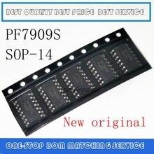 2PCS ~ 10PCS PF7909S PF7909 SOP 14 ใหม่