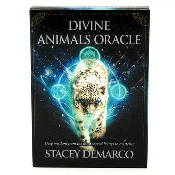 Divine Animals Oracle Cards The stories of their relationships with the goddesses and gods entwined the two energies into divine girls goddesses and giants