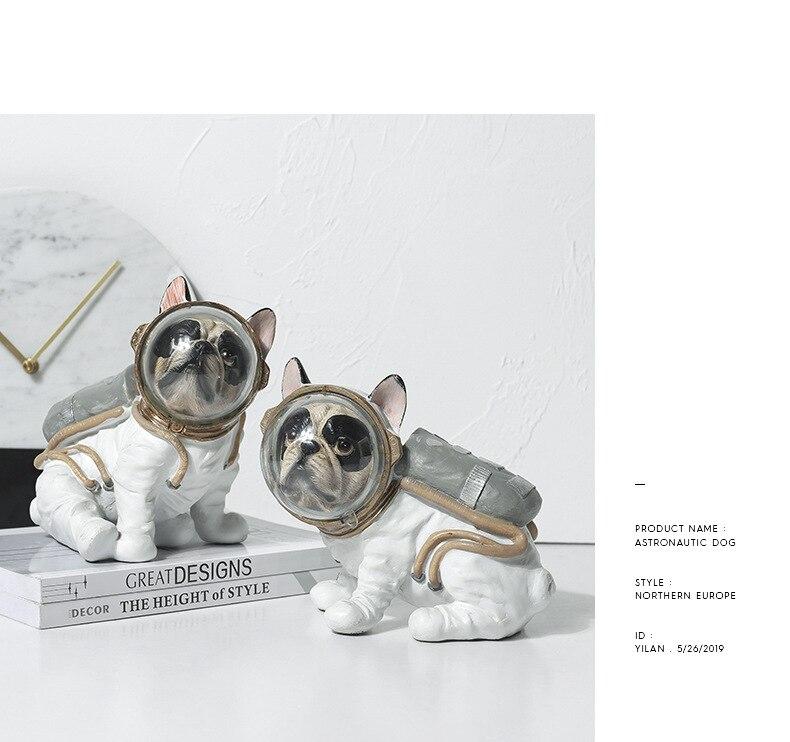 de estar casa criativo bulldog modelo artesanato