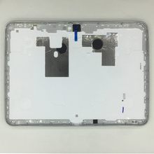 Dành Cho Samsung Galaxy Tab 3 10.1 P5200 P5210 P5220 Ban Đầu Điện Thoại Máy Tính Bảng Nhà Ở Khung Mới Lưng Bảng Điều Khiển Phía Sau Cửa nắp Đậy + Dụng Cụ