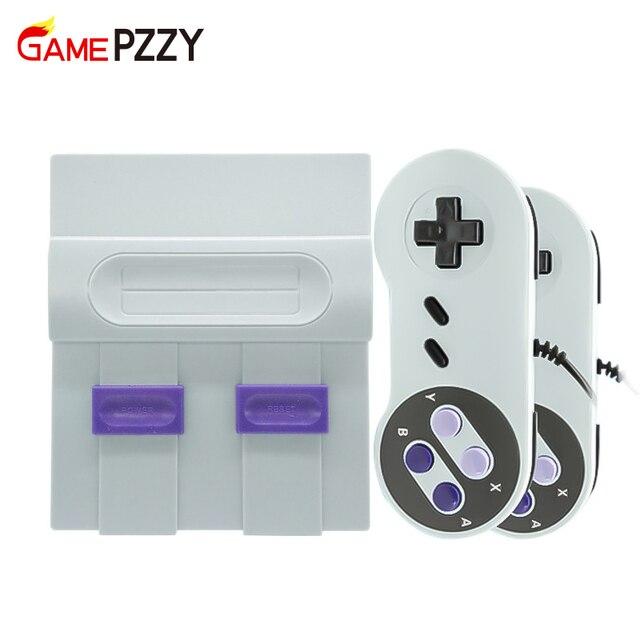Ретро игровая консоль 821 игры и 32 битная игровая консоль