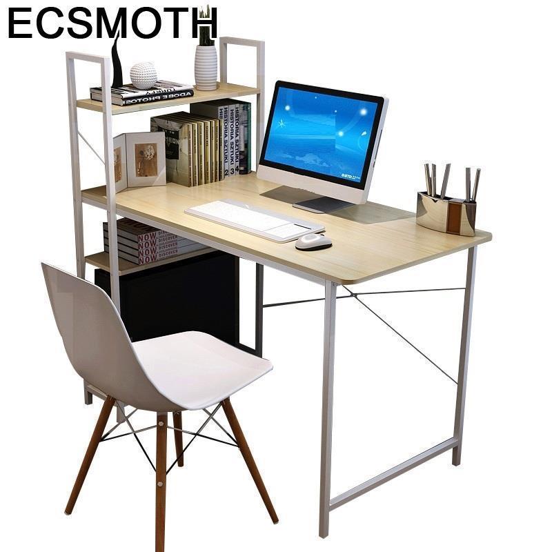 Lap Pliante Schreibtisch Mesa Para Office Scrivania Tisch Notebook Stand Escritorio Tablo Bedside Computer Desk Study Table