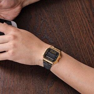 Image 5 - Casio watch men digital watch set top brand luxury LED Waterproof Quartz men watch Sport military Wrist Watch relogio masculino