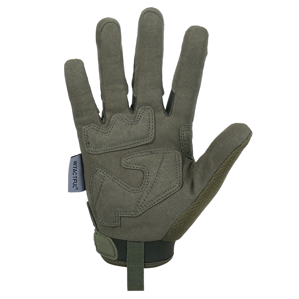Hc4f1220187a54070adf149bcbf9fd95eO - Tactical Military Gloves Army Paintball Shooting Airsoft Combat Bicycle Rubber Protective Anti-Skid Full Finger Glove Men Women