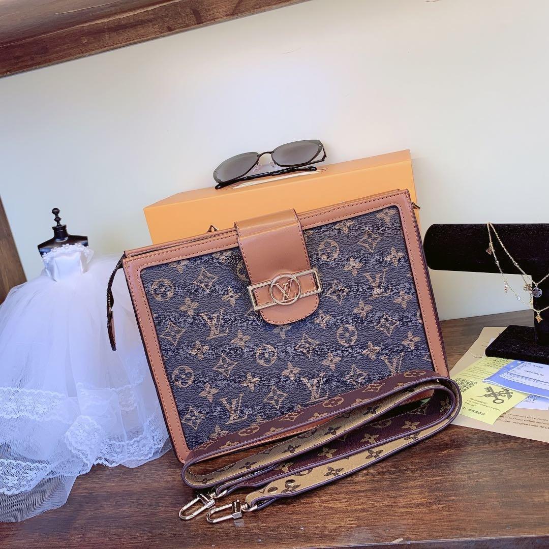 2020 Luxury Female Designer Shoulder Bag Leisure Tote For Lady Shoulder Bag 2010