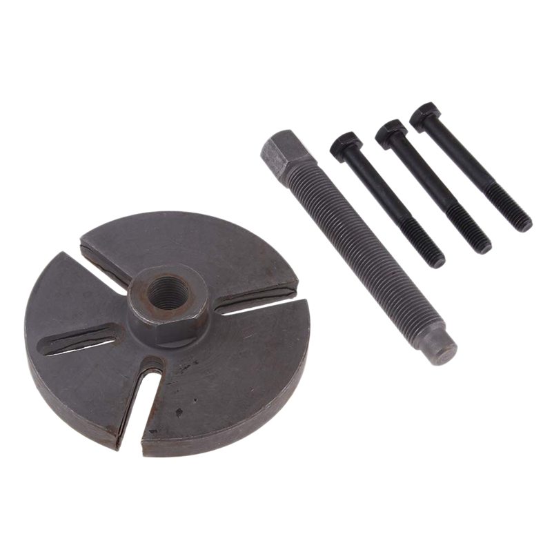 Motorcycle Flywheel Rotor Magneto Puller Set Car Repair Tool for Yamaha YBR, SRZ 150 Rama, Neptune 125