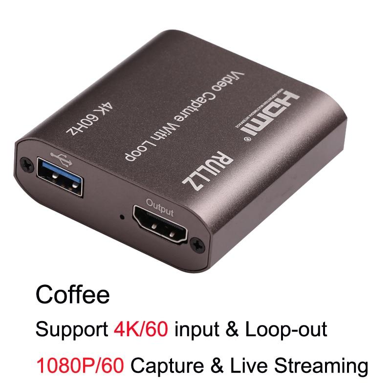 USB 3.0 Loop Coffee