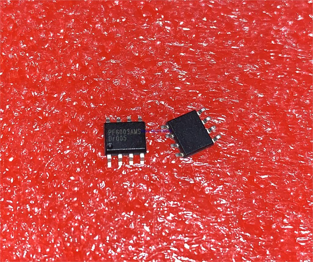 5pcs/lot PF6003AHS PF6003 SOP-8 In Stock