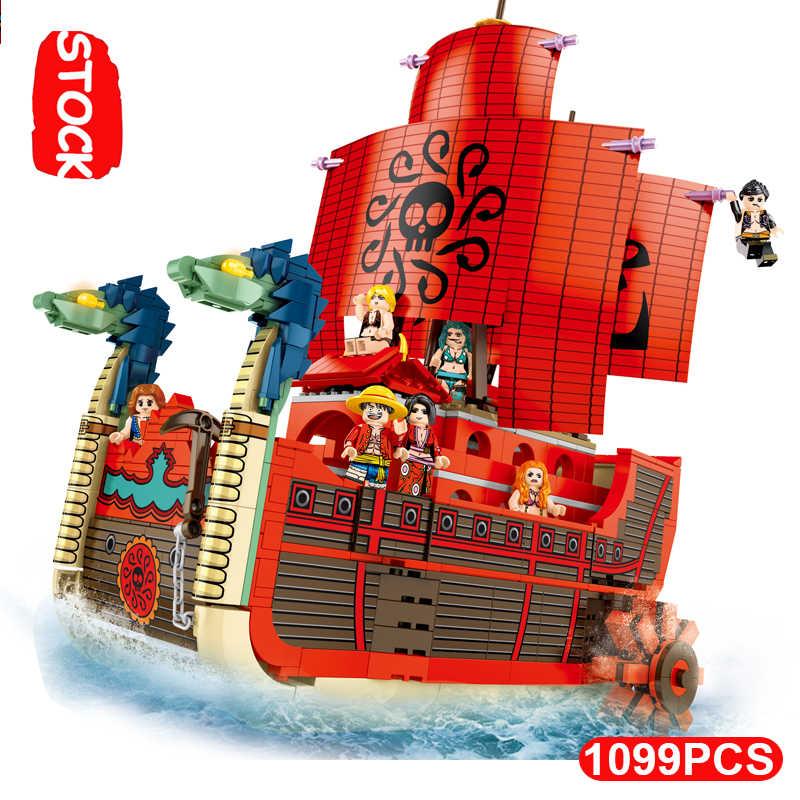 QIYE słoneczny statek piracki Lepining 3D2Y Techinc Playmobil łódź jeden sztuk cegły figurki lalki zabawki klocki SY6296 SY6297