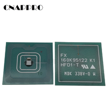 20PCS DC240 Chip Chip tamburo per Xerox DocuColor DocuColor240 WorkCentre7655 DC 240 242 250 252 260 Cartridge cartuccia immagine