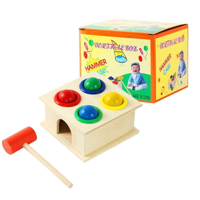 mesa de percussao trompete educacao precoce das criancas brinquedo mesa de percussao exercicio do bebe habilidade